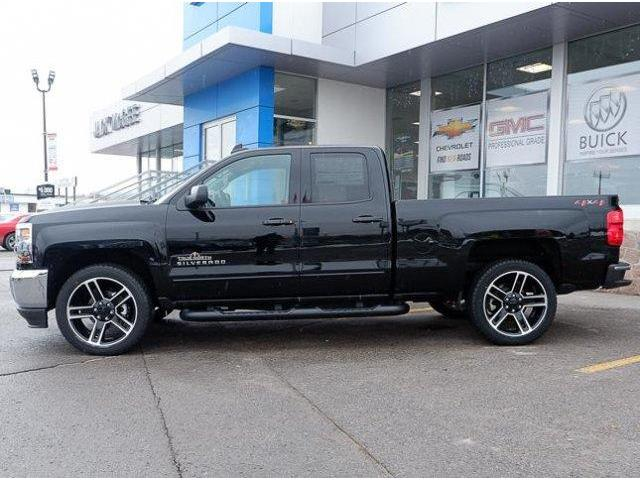 2019 Chevrolet Silverado 1500 LD LT (Stk: 19211) in Peterborough - Image 2 of 3