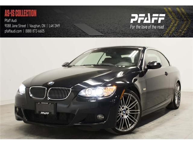 2009 BMW 335i  (Stk: T15673AB) in Vaughan - Image 1 of 13