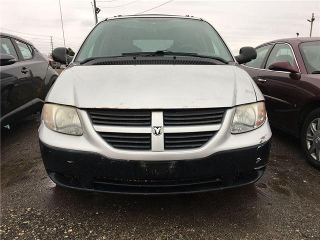2005 Dodge Caravan SE 7 PASSENGER, ROOF RACK, POWER GROUP, KEYLESS (Stk: 42655AB) in Brampton - Image 2 of 9
