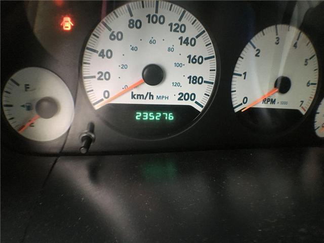 2005 Dodge Caravan SE 7 PASSENGER, ROOF RACK, POWER GROUP, KEYLESS (Stk: 42655AB) in Brampton - Image 7 of 9