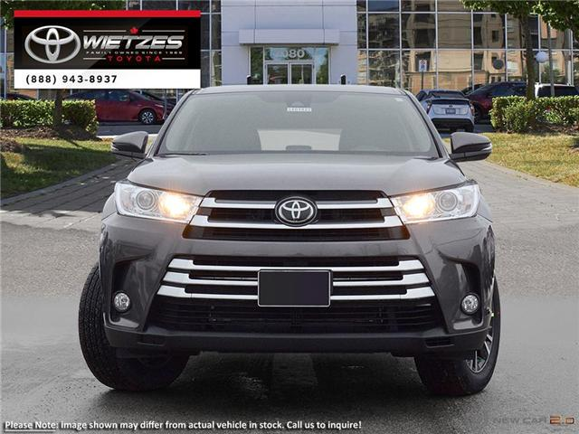 2019 Toyota Highlander LE AWD (Stk: 67803) in Vaughan - Image 2 of 24