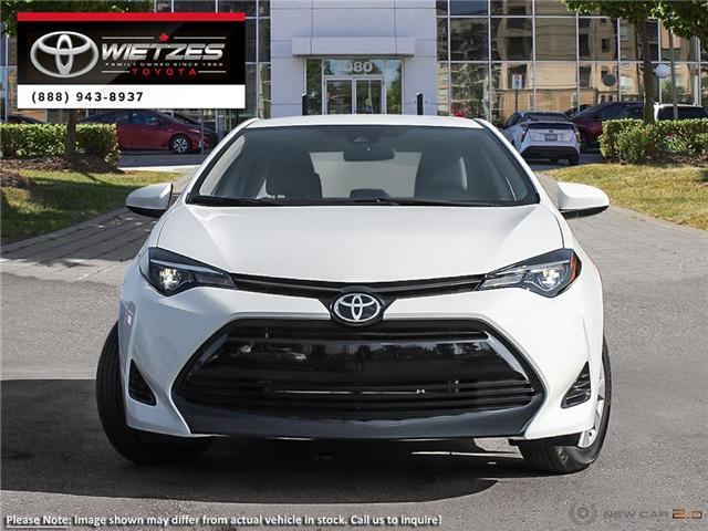 2019 Toyota Corolla CE CVT (Stk: 67797) in Vaughan - Image 2 of 24
