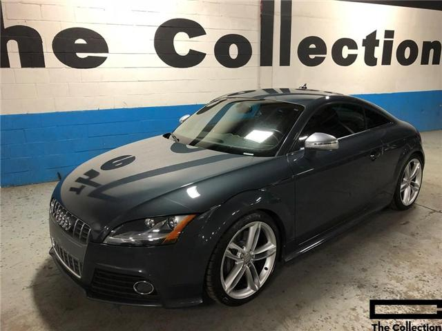 2009 Audi TTS 2.0T (Stk: 11863) in Toronto - Image 1 of 26