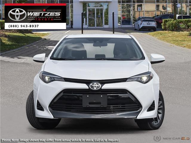 2019 Toyota Corolla LE Upgrade Package (Stk: 67796) in Vaughan - Image 2 of 24
