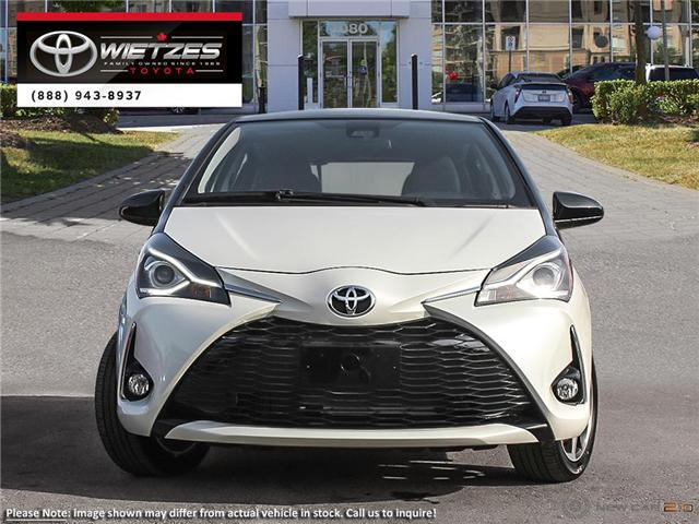 2018 Toyota Yaris SE 5dr Hatch Auto (Stk: 67785) in Vaughan - Image 2 of 23