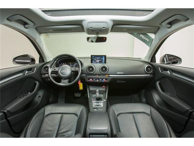 2016 Audi A3 2.0T Progressiv (Stk: A11290A) in Newmarket - Image 10 of 17