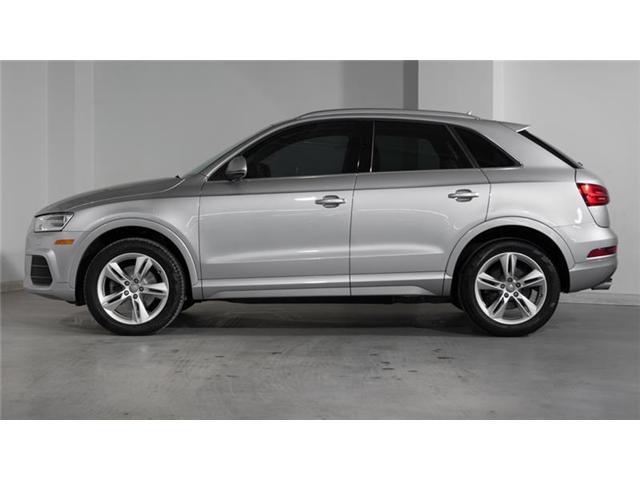 2016 Audi Q3 2.0T Progressiv (Stk: A11496A) in Newmarket - Image 2 of 17