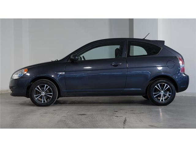 2010 Hyundai Accent  (Stk: A11680AA) in Newmarket - Image 2 of 15