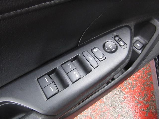 2017 Honda Civic Touring (Stk: N1324A) in Hamilton - Image 14 of 27