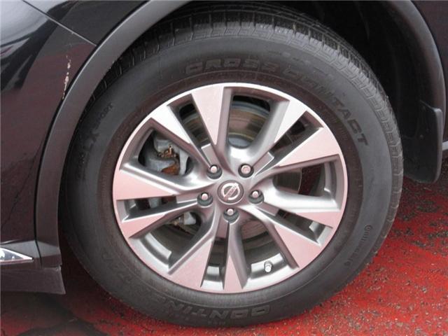 2015 Nissan Murano SV (Stk: N1361) in Hamilton - Image 2 of 22