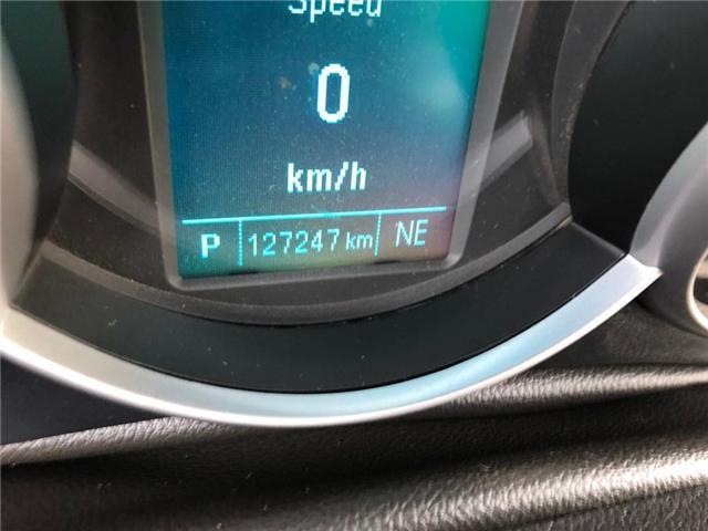 2014 Chevrolet Cruze 2LS (Stk: A2669) in Miramichi - Image 20 of 27