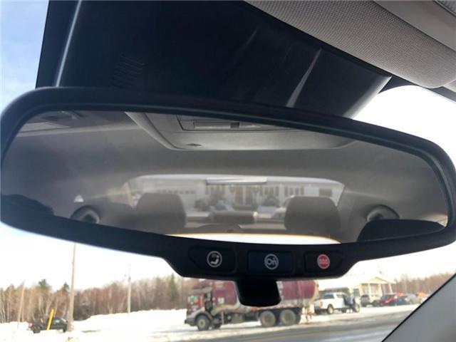 2014 Chevrolet Cruze 2LS (Stk: A2669) in Miramichi - Image 26 of 27