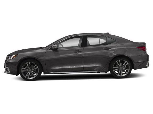2019 Acura TLX Tech (Stk: K801862) in Brampton - Image 2 of 9