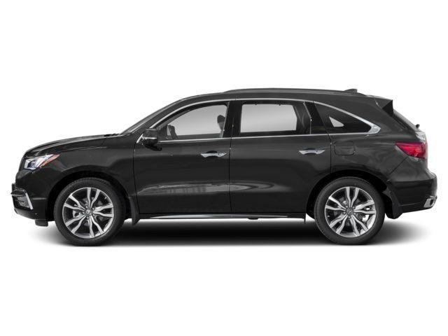 2019 Acura MDX Elite (Stk: K802857) in Brampton - Image 2 of 9