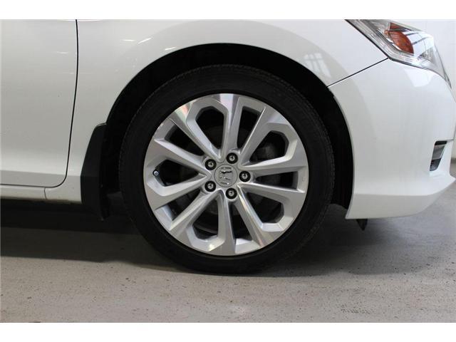2015 Honda Accord Touring V6 (Stk: 800996) in Vaughan - Image 2 of 30