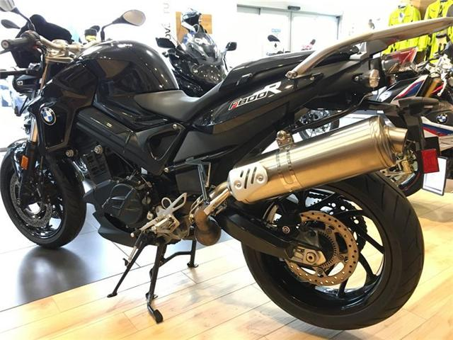2013 BMW F800R  (Stk: M810334A) in Oakville - Image 4 of 6