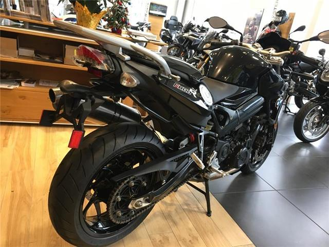 2013 BMW F800R  (Stk: M810334A) in Oakville - Image 5 of 6