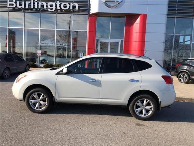 2010 Nissan Rogue SL (Stk: X8132A) in Burlington - Image 2 of 21