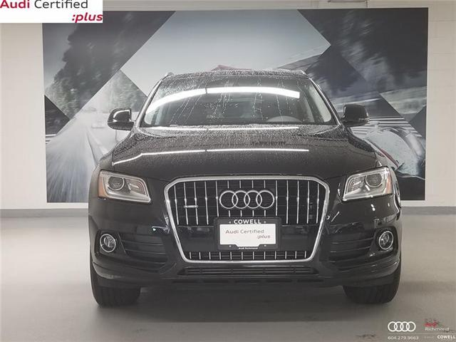 2017 Audi Q5 2.0T Progressiv (Stk: AURG1626A) in Richmond - Image 2 of 22