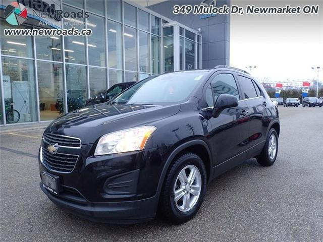 2015 Chevrolet Trax 1LT (Stk: 40594A) in Newmarket - Image 2 of 30