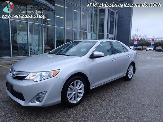 2014 Toyota Camry XLE (Stk: 40312A) in Newmarket - Image 2 of 30