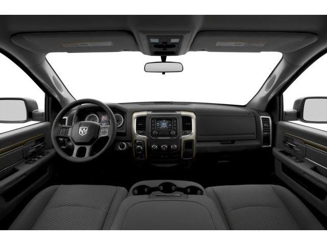 2019 RAM 1500 Classic ST (Stk: K578724) in Abbotsford - Image 5 of 9