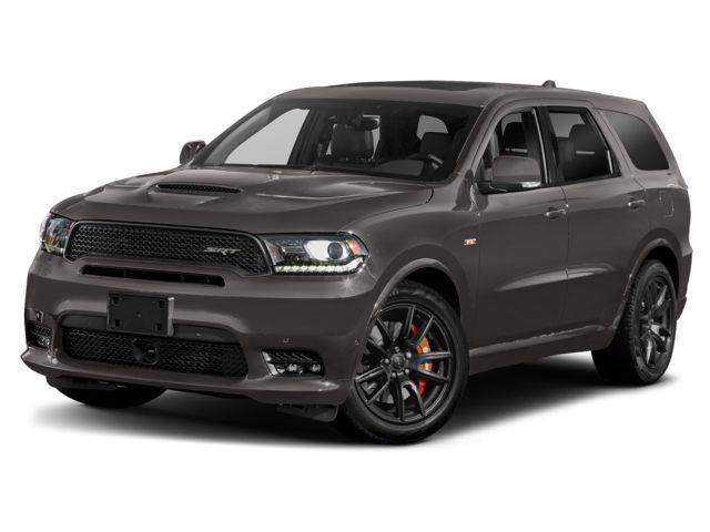 2019 Dodge Durango SRT (Stk: K616174) in Abbotsford - Image 1 of 9