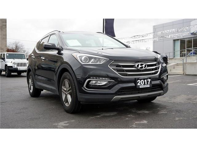 2017 Hyundai Santa Fe Sport  (Stk: DRD1618) in Hamilton - Image 2 of 30