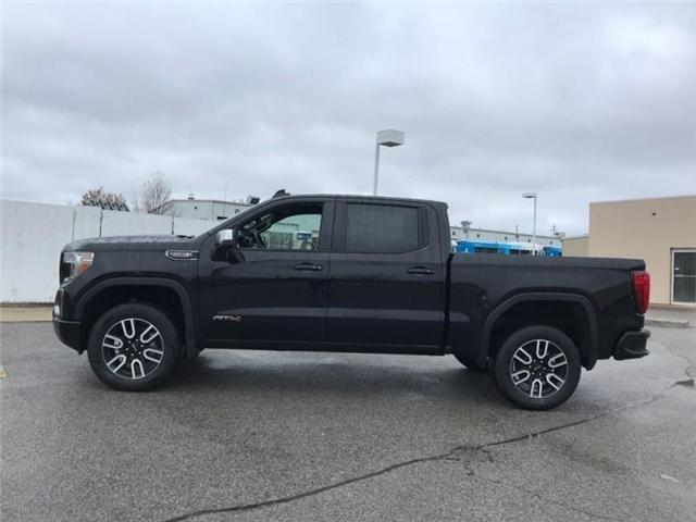 2019 GMC Sierra 1500 AT4 (Stk: Z179695) in Newmarket - Image 2 of 18