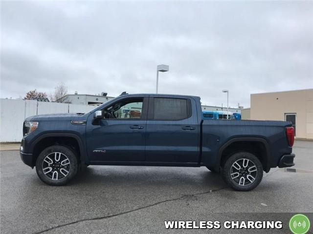 2019 GMC Sierra 1500 AT4 (Stk: Z169164) in Newmarket - Image 2 of 18
