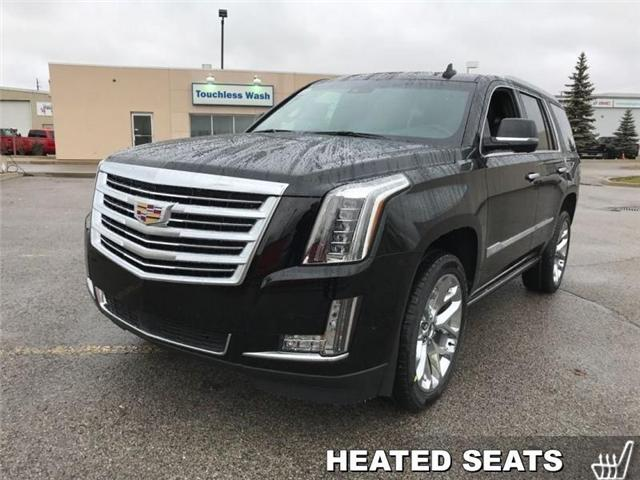 2019 Cadillac Escalade Platinum (Stk: R233362) in Newmarket - Image 1 of 19