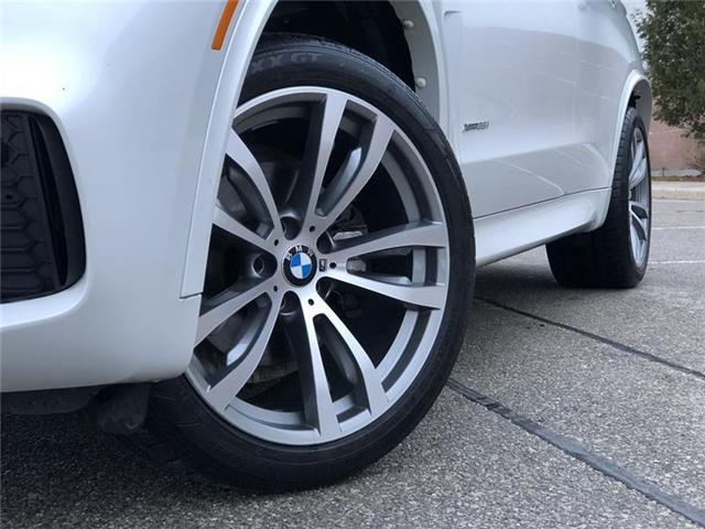 2016 BMW X5 xDrive35i (Stk: A1037) in Barrie - Image 2 of 21