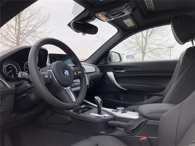 2019 BMW 230i xDrive (Stk: B19018) in Barrie - Image 11 of 17
