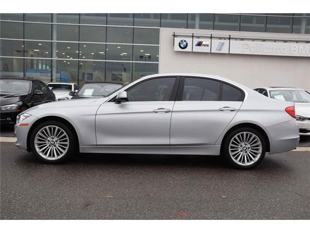 2014 BMW 328i xDrive (Stk: 8071705A) in Brampton - Image 2 of 13