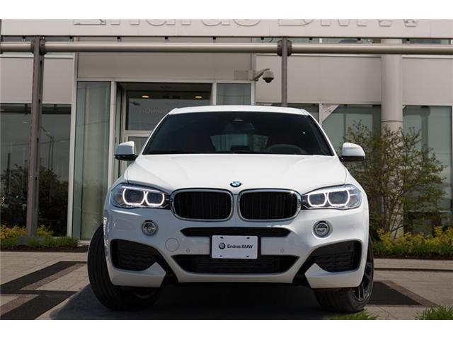 2018 BMW X6 xDrive35i (Stk: 60443) in Ajax - Image 2 of 20