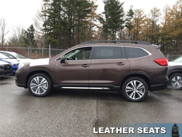 2019 Subaru Ascent Limited w/ Captains Chair (Stk: 32300) in RICHMOND HILL - Image 2 of 20