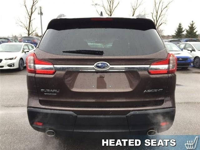 2019 Subaru Ascent Limited w/ Captains Chair (Stk: 32300) in RICHMOND HILL - Image 4 of 20
