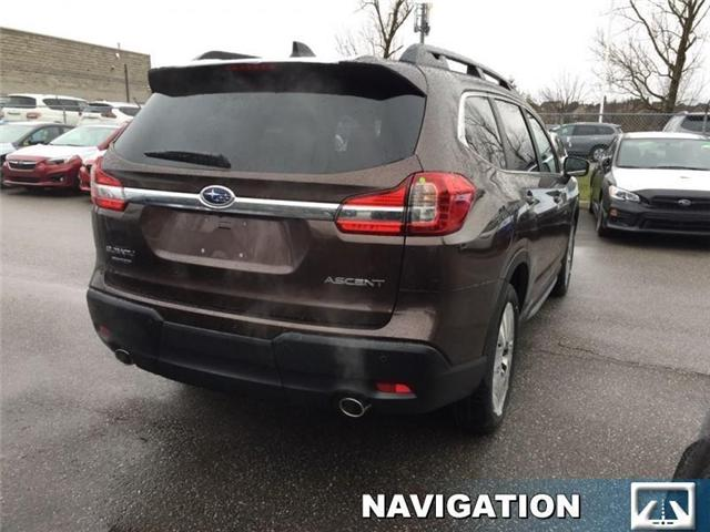 2019 Subaru Ascent Limited w/ Captains Chair (Stk: 32300) in RICHMOND HILL - Image 5 of 20