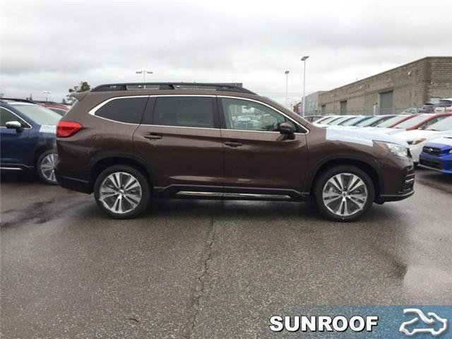 2019 Subaru Ascent Limited w/ Captains Chair (Stk: 32300) in RICHMOND HILL - Image 6 of 20