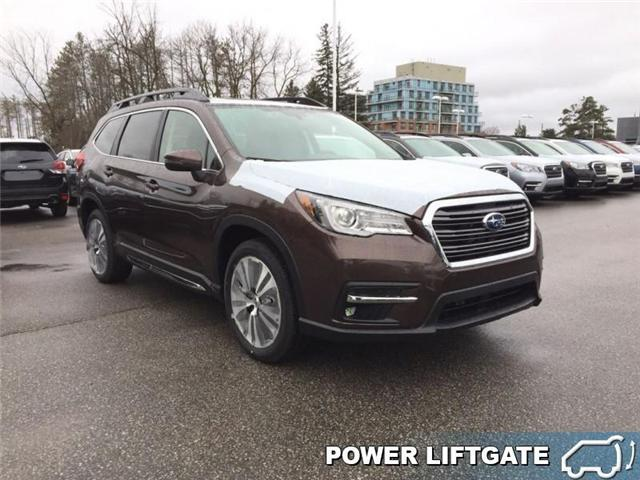 2019 Subaru Ascent Limited w/ Captains Chair (Stk: 32300) in RICHMOND HILL - Image 7 of 20