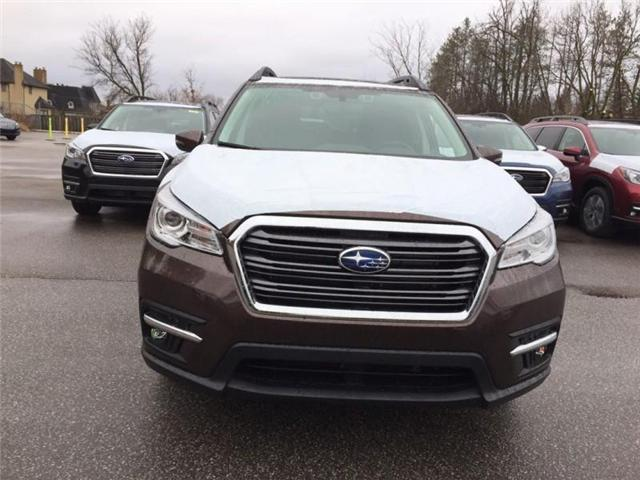 2019 Subaru Ascent Limited w/ Captains Chair (Stk: 32300) in RICHMOND HILL - Image 8 of 20