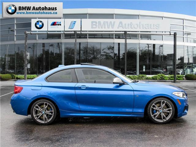 2014 BMW M235i  (Stk: 19279A) in Thornhill - Image 4 of 22