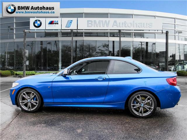 2014 BMW M235i  (Stk: 19279A) in Thornhill - Image 8 of 22