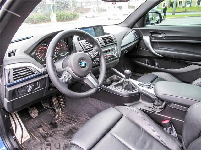 2014 BMW M235i  (Stk: 19279A) in Thornhill - Image 10 of 22