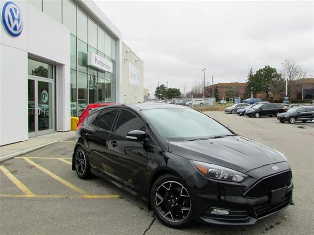 2015 Ford Focus ST Base (Stk: 95149A) in Toronto - Image 1 of 19