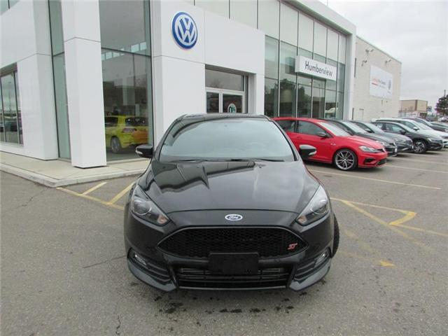 2015 Ford Focus ST Base (Stk: 95149A) in Toronto - Image 2 of 19