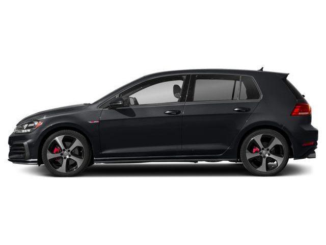 2019 Volkswagen Golf GTI 5-Door Autobahn (Stk: 96173) in Toronto - Image 2 of 9