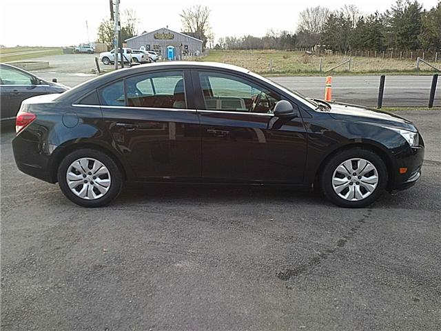 2012 Chevrolet Cruze LS (Stk: -) in Dunnville - Image 2 of 20