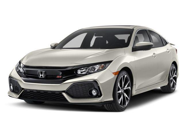 2019 Honda Civic Si Base (Stk: F19054) in Orangeville - Image 1 of 2