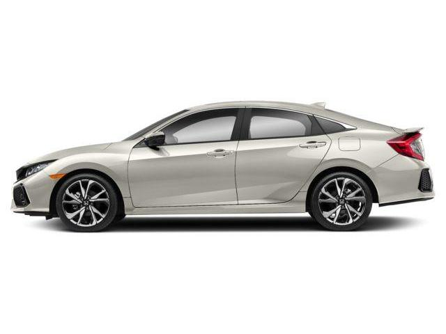 2019 Honda Civic Si Base (Stk: F19054) in Orangeville - Image 2 of 2